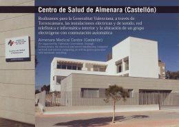 Instalaciones eléctricas administración y públicas