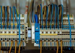 Mantenimiento industrial eléctrico