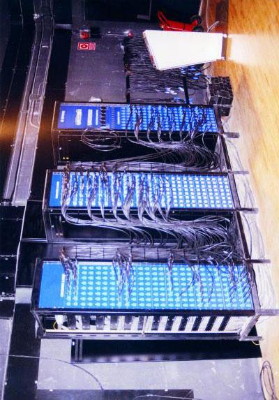 Instalaciones eléctricas - generador